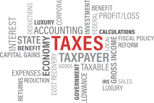 IRS may implement automatic tax penalty forgiveness program