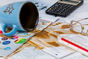 Nevada tax time: Mistakes could result in IRS review