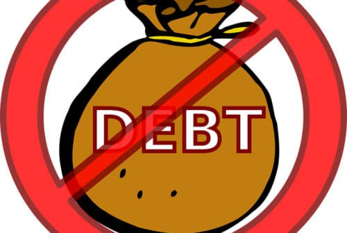 Avoid or satisfy a tax debt by filing your 2012 tax return