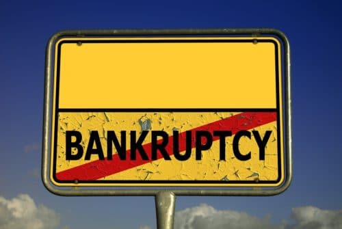 Using bankruptcy to address tax debt: some factors to consider