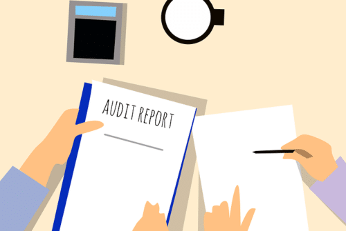 Tips for surviving audits from the IRS