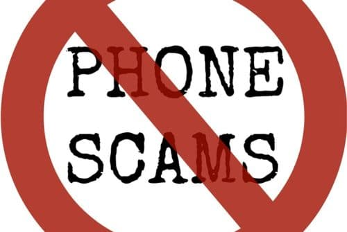 Problems with using private debt collectors for taxes, part 1: scam protection
