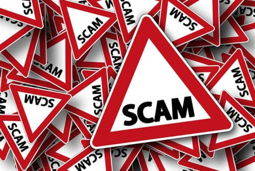 IRS warns taxpayers to avoid tax scams during the filing season