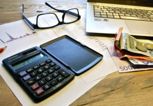 Tax season means the possibility of an audit