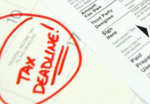 What to do if you missed the 2016 tax deadline