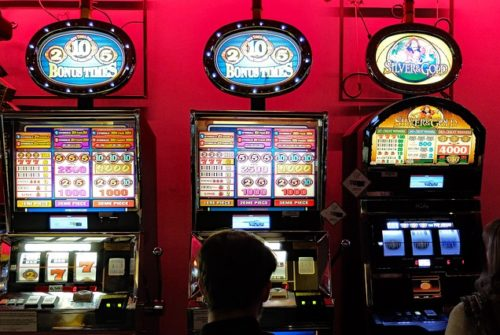 Income taxes and gambling losses
