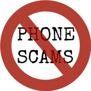 New phone scam from IRS employee impersonators
