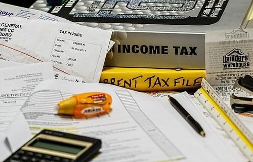 Tax Audits: Are You Flying Below the Radar?