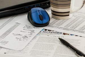 Fewer tax audits possible due to IRS budget cuts and staff changes