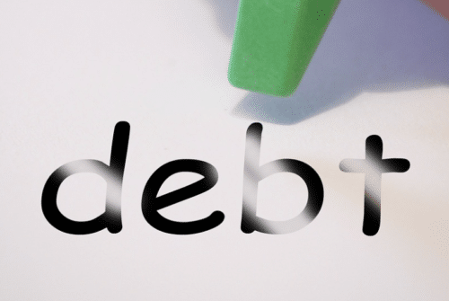 What Is the Difference Between Secured Debt and Unsecured Debt in a Nevada Bankruptcy?