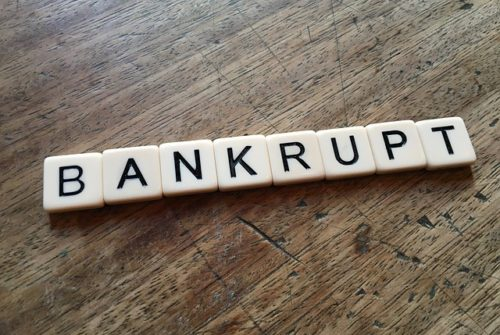 5 Surefire Ways to Screw Up Your Bankruptcy
