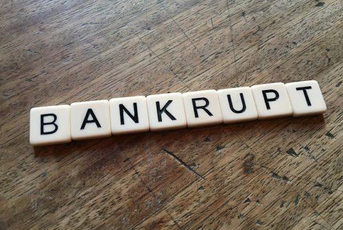 5 Surefire Ways to Screw Up Your Bankruptcy