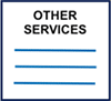 Other services paper icon