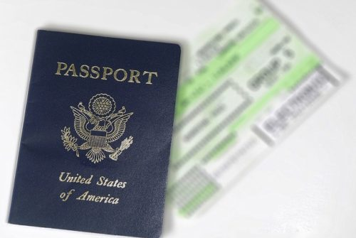 Tax Debt Could Put the Brakes on Your Travel Plans
