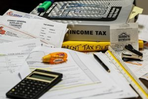 Did You Receive a Substitute Tax Return from the IRS?