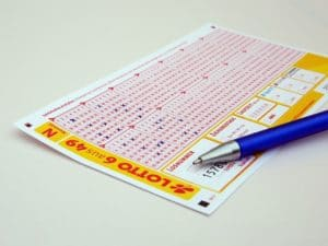 How Will Winning the Lottery Affect Your Bankruptcy?