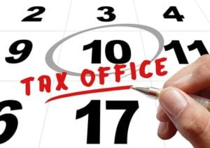 Tax Time Is Here: Avoid IRS Collections with These Tips