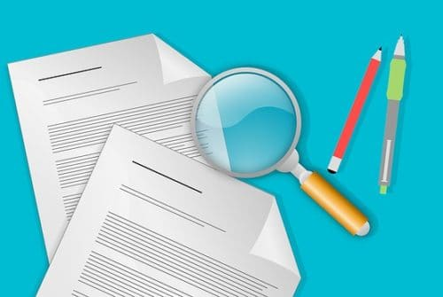 Are You the Target of an IRS Criminal Investigation?