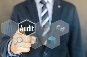 Tax Audits Do Not Always Happen Right Away