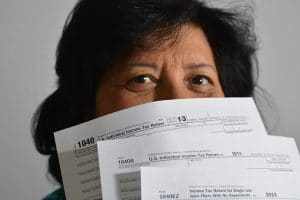 These Factors Can Get Taxpayers in Deep Water with the IRS