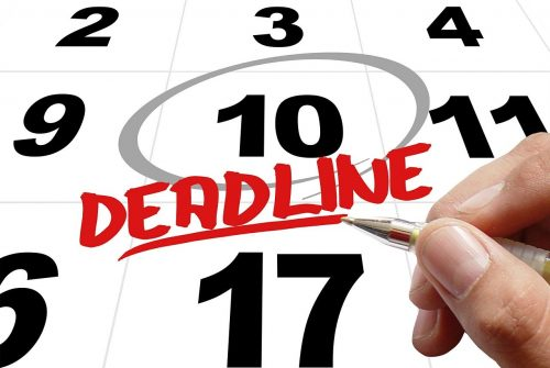 Can't Meet the IRS Filing Deadline?
