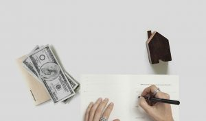 What Property Do You Lose if You File Bankruptcy?