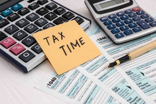 Common Mistakes Self-Employed Taxpayers Make