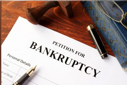 Adding Post-Petition Debt to a Chapter 13 Bankruptcy