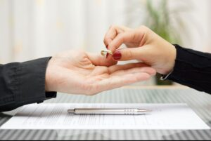 Dealing with Tax Debt After Divorce