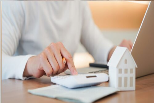 Selling a House with a Tax Lien