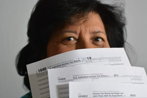 Taxpayers: You Have a Right to Finality