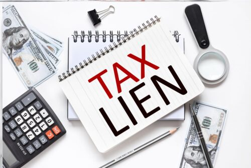 How a Tax Lien Could Impact Your Home Refinance Options