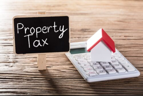 When Inherited Property Leaves You Drowning in Debt
